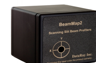 BeamMap2-CM Collimate – XYZΘΦ Scanning Slit System