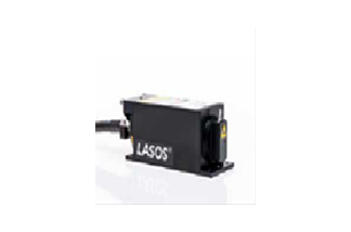 Single Frequency DPSS LASER